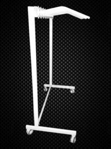Вешалка для рентгенозащитной одежды