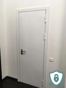 рентгенозащитные двери цена