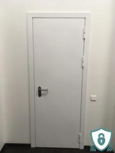 двери в рентген кабинет
