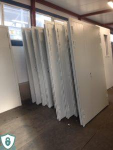 рентгенозащитные двери производство