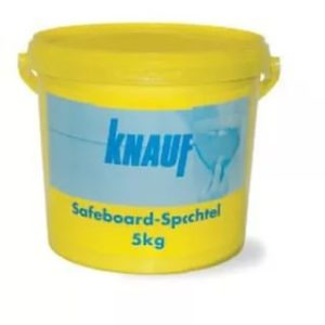 Шпаклевка Knauf Safeboard Spachtel